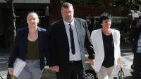 'Lying': Hughes' dad rejects evidence