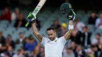 Booing Faf du Plessis went too far - Australian cricket boss James Sutherland