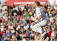 What to expect from Stuart Broad