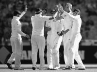 Ashes 2013-14: England can finally hold their heads high after James Anderson admits they remain hungry to get something out of tour