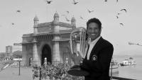 Compliments and surprise as Sachin Tendulkar quits ODIs