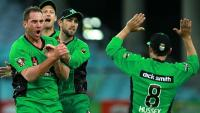 Stars shoot back to top of BBL