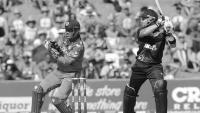 Dhoni becomes first Indian keeper to cross 300 dismissals