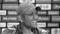 Dhoni named captain of T20 Team of Tournament