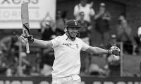 Duminy, De Villiers, Parnell And Philander All Star As Proteas Take Second Day Honours