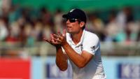 England captain Alastair Cook seeks clarity from ICC on ball-shining practice