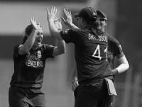 England Name Provisional Women's Ashes Squad