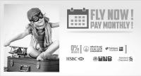 Fly Now, Pay Monthly - Installment payment plans for all travel bookings