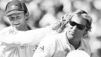 Gilchrist to join Warne at Lord's