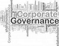Governance of financial institutions, key to governance architecture