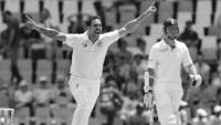 Graeme Smith plays down Mitchell Johnson 'hype'