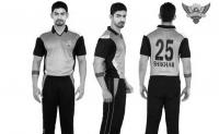 IPL: Kits of all teams for seventh edition of the league