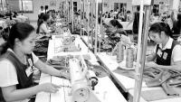 Labour crisis in apparel industry Is costly technology or humane HR best practices the solution?