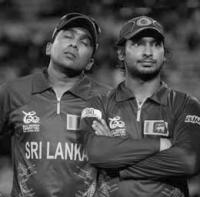 Mahela and Sanga unhappy with SLC over retirement issue
