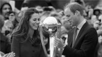 McGrath, Perry to meet Prince William and Kate Middleton