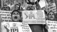 New IPL chairman Biswal says he will focus on cleaning the tournament